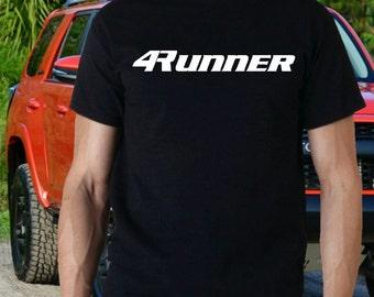 Toyota 4Runner T Shirts