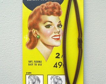 """40's Solo Comfy Hair Roll 7 1/2"""""""