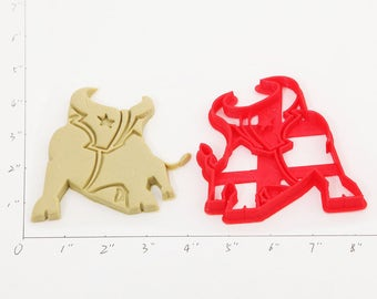 Houston Texans Cookie Cutter