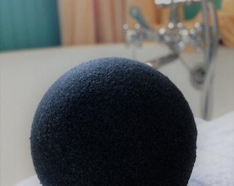 Conjure - Fizzing Elixir Bath Bomb (Conjure Bath Bomb, Rosewood Bath Bombs, Magickal Bath Bomb, Black Bath Bomb, Fizzing Bath Bombs)