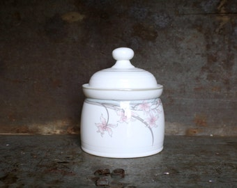 Royal Doulton Sugar Bowl Mayfair Vintage