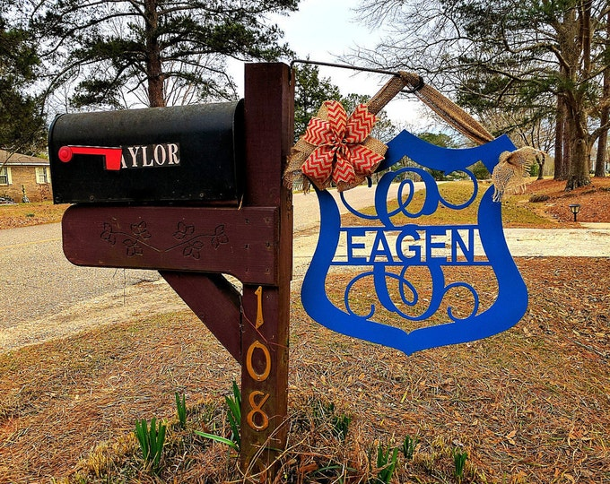 Law Enforcement Decor, Police Officer Sign, Police Officer Gifts, Metal Garden Flag, Metal Yard sign, Policeman gifts, Law Enforcement Sign