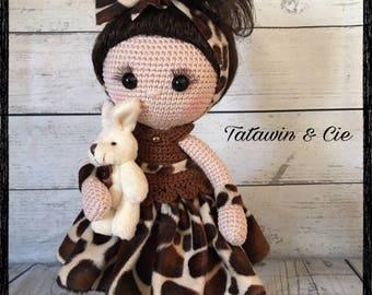 Miss Tatiana Grr