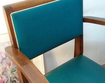 Chair Vintage Bridge