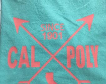 Cal Poly Arrows