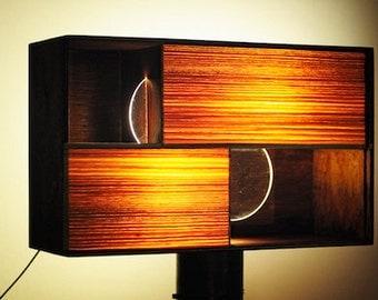Mirror Lampada - Linea Essenze
