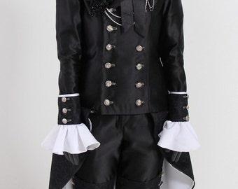 cosplay costume anime