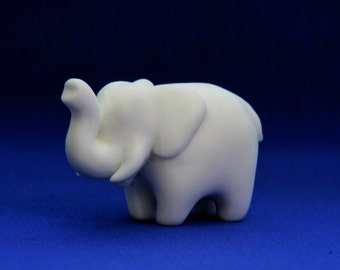 Elephant [Made-to-Order Figurine]
