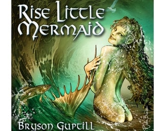 Rise Little Mermaid (music CD)