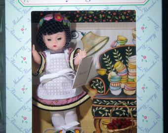 SALE! Mary Engelbreit Cherries Madame Alexander Doll
