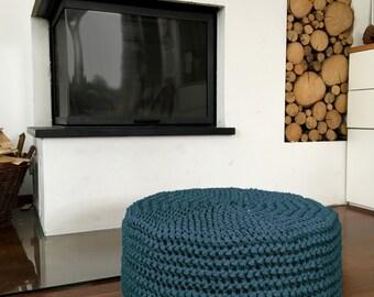 Floor cushions / Sitzpouf