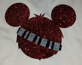 Chewbacca Mickey