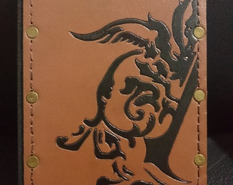 Assassin's Creed Blank Unruled Journal