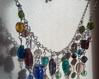 Joyous Imbalance Necklace