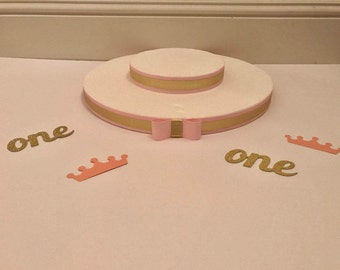 Pink & Gold cake pops stand, Minnie mouse cake pops stand, lollipops stand , princess cake pops stand ,cake pops stand, baby cake pops stand