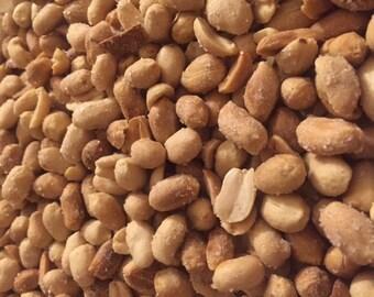 Sea Salt Peanuts