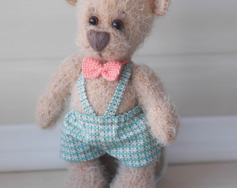 Tory Bear