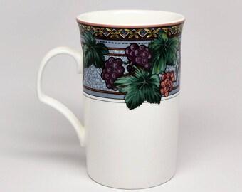 MIKASA ROYAL HARVEST ~ Mikasa Cup ~ Mikasa Royal Havest Cup ~ Mikasa Coffee Cup ~ Mikasa Royal Havest Mug ~ Mikasa ~ Mikasa Coffee Mug ~ Cup