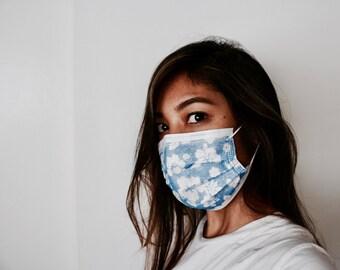 Designer Filter Face Mask