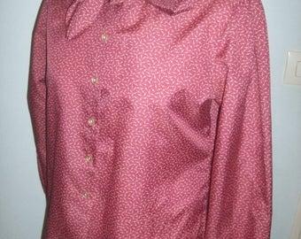 Ascot blouse CLAVIÈRES Paris