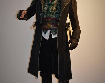 "Assassins Creed Syndicate Coat ""Jacob"""