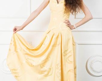 Wonderful Prom dress 65% discount (old price 150 USD)
