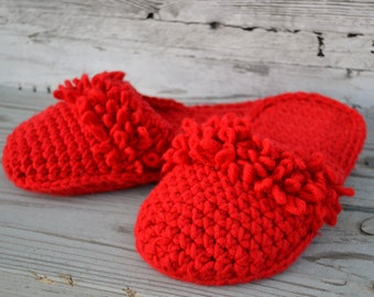 "Woolen socks hand knitted ""Home Hearth"""