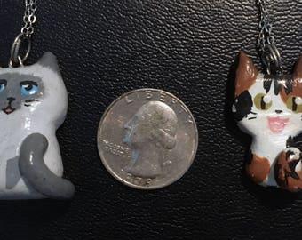 Mini Pet Charms