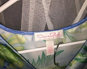 Oscar de la Renta Pink Label Pajamas