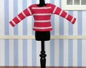 Long sleeved shirt for Blythe (no. 1423)