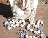 Obatala/Our Lady of Mercy Rosary