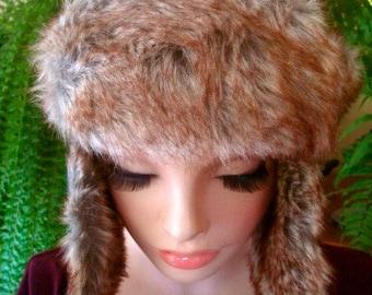 womens aviator hat