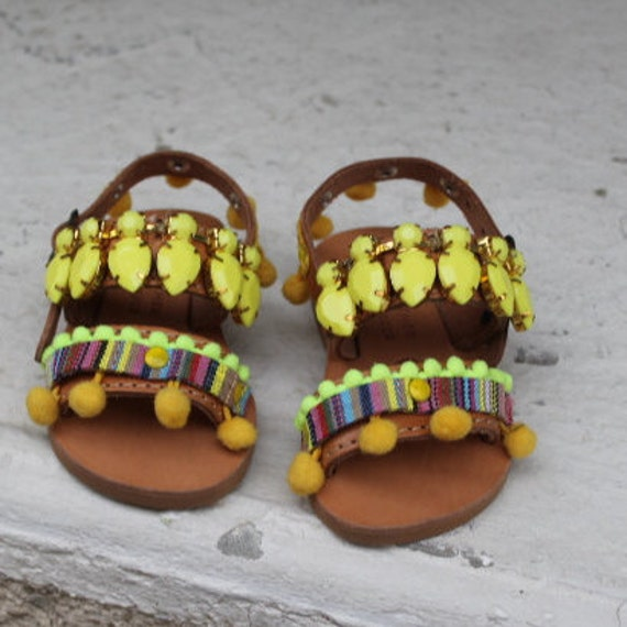 DAY SALE! baby sandals, baby shoes, baby boho sandals, baby gladiators, toddler sandals, children's sandals, kids gladiators