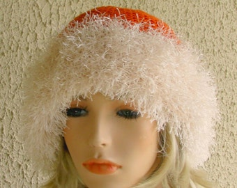 Knit Hat, Winter Beanie, Handmade Hat, acrylic beanie, Women knit Hat, Winter Hats, Winter accessories, Knits n Purls, Hats and Caps, Beanie
