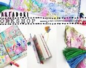 Artadori - an Online Workshop