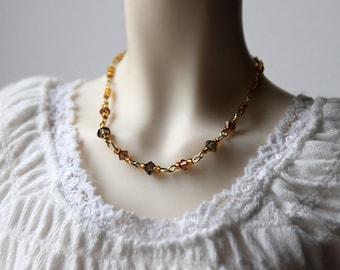 Dejana - SD/MSD short necklace