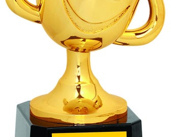 Female Tiny Tots Softball Trophy, Girls' Softball Trophy, Softball Trophy, Softball Award