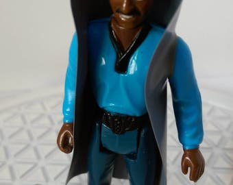 Star Wars: The Empire Strikes Back ~ Lando Calrissian by Kenner (1980)
