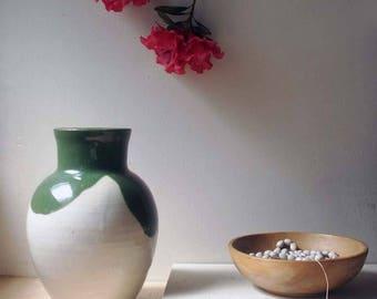 vintage vase, vintage flower vase, vase, flower vase