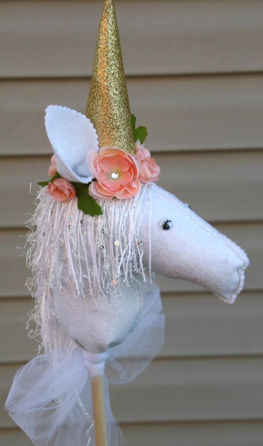Pony Bedroom Accessories Stick Horse Etsy