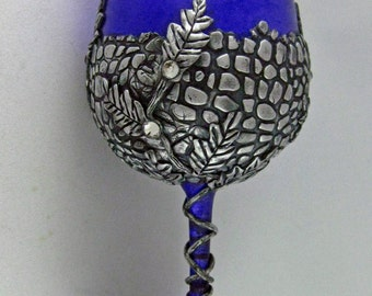 Dragon Scale Goblet, Medieval Dragon Scale Goblet