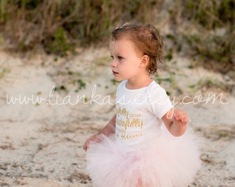Light Pink Baby Tutu Skirt, Toddler Tutu Skirt, Light Pink Birthday Tutu, Baby Photo Prop Tutu, Adult Tutu Skirt, TUTU ONLY