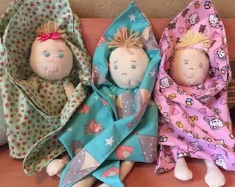 Swaddle Babies