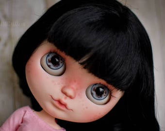 Custom Blythe Dolls For Sale by Layla (OOAK Custom Blythe doll)
