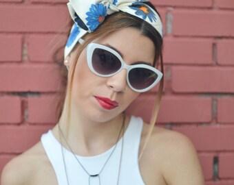 Hair Scarfs, Workout Head Scarfs, Hair Covering, Long Hair Accessory, Baby Headbands, Retro Bow Headband, Girls Headbands, Fashion Accessory