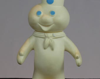Poppin Fresh The Pillsbury Dough Boy