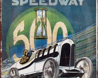 Indy motor speedway etsy for Indianapolis motor speedway ticket office