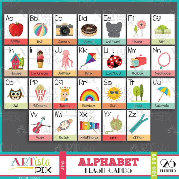 educational coloring pages abc flash cards - alphabet flash cards educational flash cards learning tool