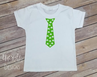 St. Patricks Shirt - St. Patrick's Day Shirt for kids - Irish Shirt - Shamrock Tee - St. Patrick's Outfit - Kids St Patrick's Day Shirt