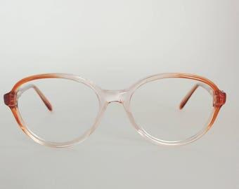 Safilo 80s eyeglasses